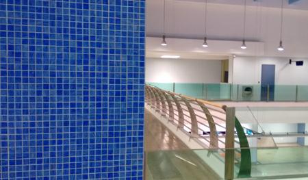 Portugal, Lisboa, Metro, subway, tiles, azulejos, linha azul, Reboleira