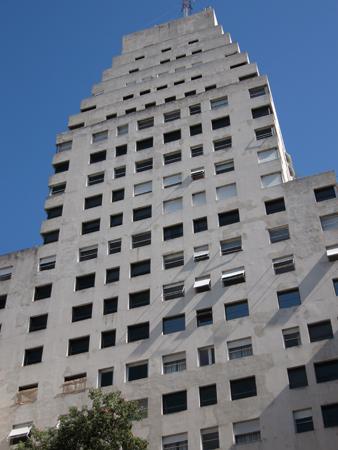 Argentina, Buenos Aires, San Nicolás, Edificio Safico