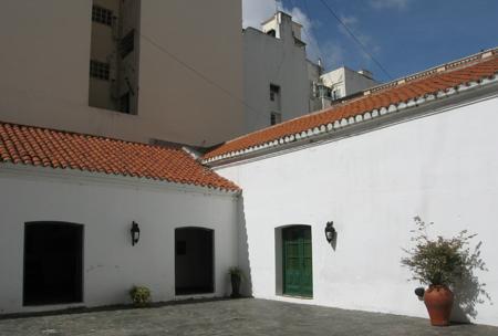 Argentina, Buenos Aires, Monserrat, Casa de Virrey Linares