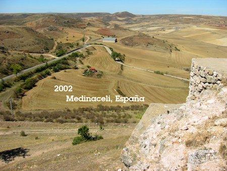 España, Spain, Medinaceli, 2002
