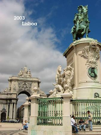 Portugal, Lisboa, Lisbon, 2003