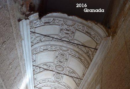 España, Spain, Andalucía, Granada, 2016