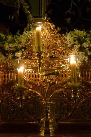 España, Spain, Semana Santa, Holy Week, Santo Entierro