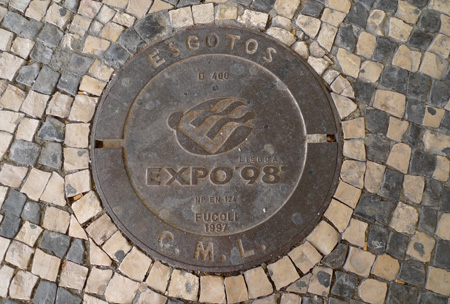 Portugal, Lisboa, Lisbon, Expo '98