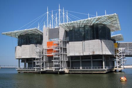 Portugal, Lisboa, Lisbon, Expo '98, Oceanário
