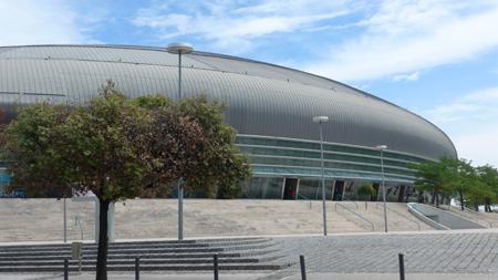 Portugal, Lisboa, Lisbon, Parque das Nações, Expo '98, Pavilhão Atlântico
