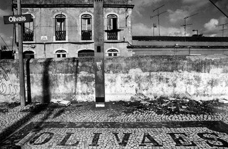 Portugal, Lisboa, Lisbon, Clara Azevedo, Olivais, Expo '98