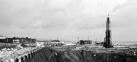 Portugal, Lisboa, Lisbon, Paulo Carmo, Oriente, Expo '98