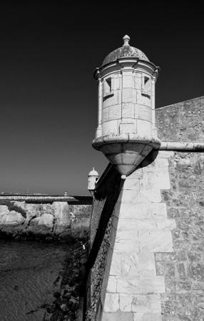 Rick Steves, guidebook research, Portugal, Lagos, fortaleza