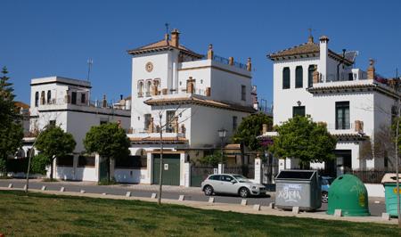 España, Spain, Andalucía, Sevilla, Heliópolis