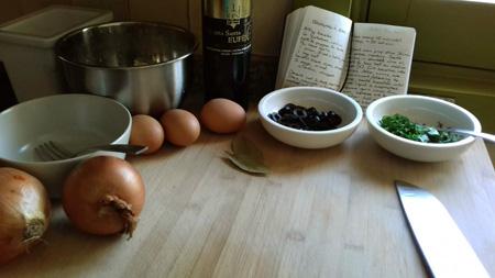 Portugal, recipe, receita, bacalhau à bras, cod, bacalao
