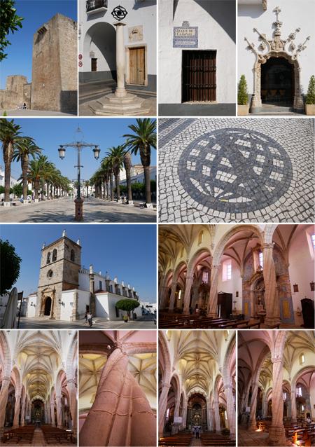 Olivenza, Olivença, Spain, Portugal, España