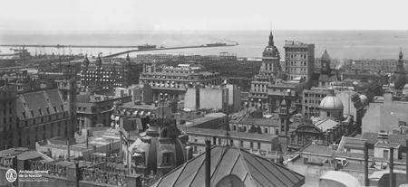 Buenos Aires, domes, cúpulas