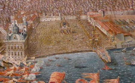 Portugal, Lisboa, Museu Nacional de Arte Antiga, Felipe III, 1613