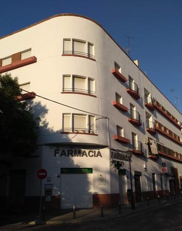 places lived, Sevilla, 2016-present, Spain, España