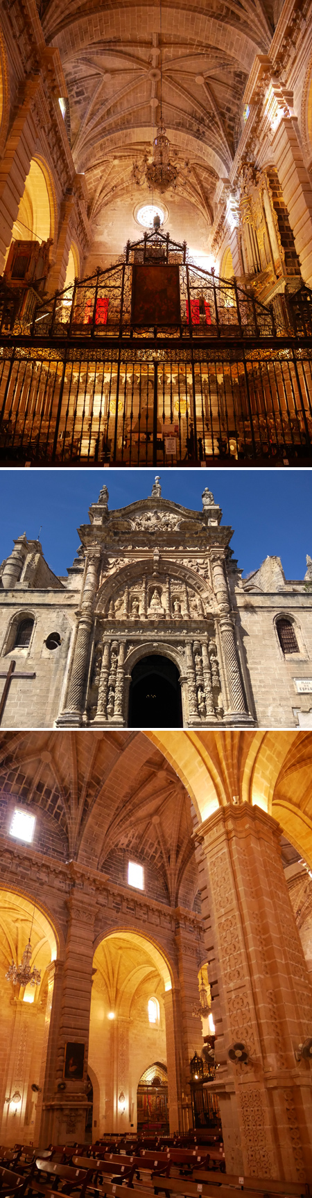 España, Spain, Andalucía, El Puerto de Santa María, catedral, cathedral